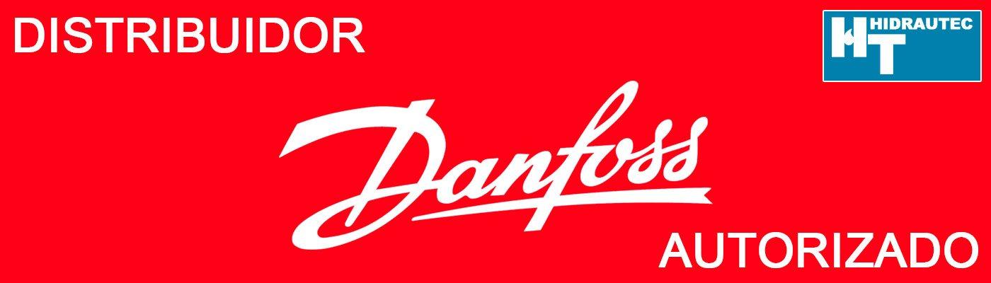 Distribuidor Danfoss
