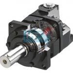 Motor hidráulico omt
