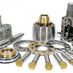 Reforma de equipamentos hidráulicos