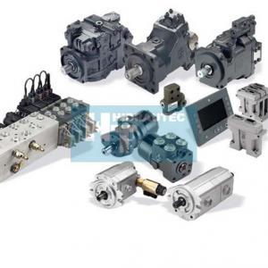 Motor hidráulico danfoss dh 100