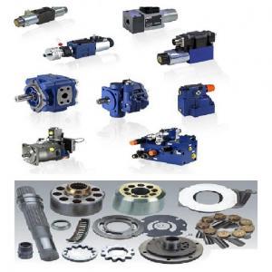 Reparo de equipamentos hidráulicos