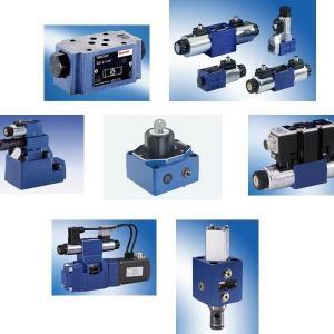 Válvula de pressão hidráulica