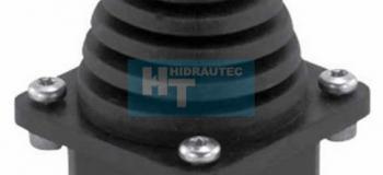 Joystick para comandos hidráulicos
