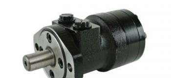 Motor roller stator
