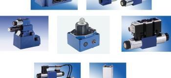 Válvula de segurança hidráulica